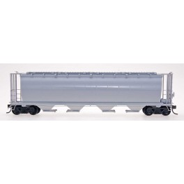 INTERMOUNTAIN 40199 - UNDECORATED KIT - CYLINDRICAL COVERED HOPPER
