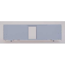INTERMOUNTAIN 40495 - UNDECORATED KIT - PS-1 40' BOXCAR - 7' DOOR