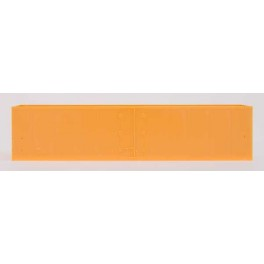 INTERMOUNTAIN 40599 - UNDECORATED KIT - R-40-23 REEFER - HO SCALE