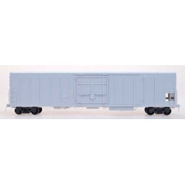 INTERMOUNTAIN 43899 - UNDECORATED KIT - R-70-20 REEFER