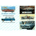 JL INNOVATIVE - 175 - AUTOMOTIVE BILLBOARD SIGNS - 1960s