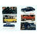 JL INNOVATIVE - 189 - AUTOMOBILE BILLBOARDS 1940s - HO SCALE