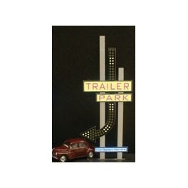 MILLER 7482 - NEON SIGN - ARROW MEDIUM