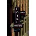 MILLER 68821-L - MULTI-GRAPHICS SIGN - SMALL LEFT - HOTELS AND MOTELS